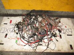 Провода MERCEDES-BENZ E-CLASS W210.072 119.980 Фото 1