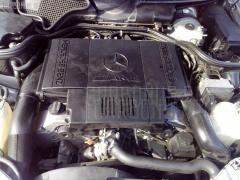 Замок капота Mercedes-benz E-class W210.072 Фото 7