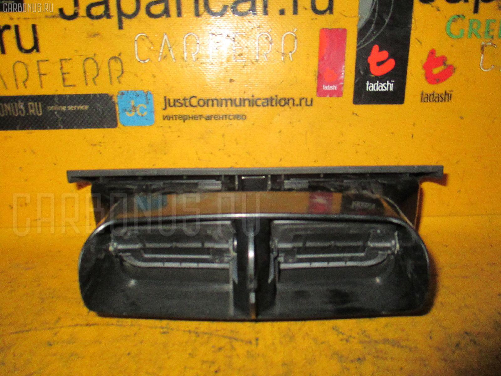 Дефлектор MERCEDES-BENZ E-CLASS W210.072. Фото 6