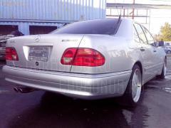 Блок упр-я Mercedes-benz E-class W210.072 119.980 Фото 4