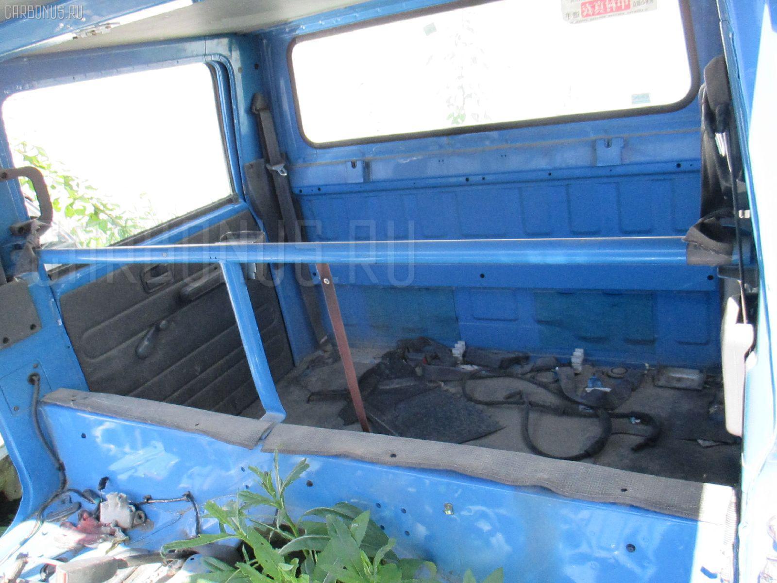 Кабина ISUZU ELF NHS69E Фото 4