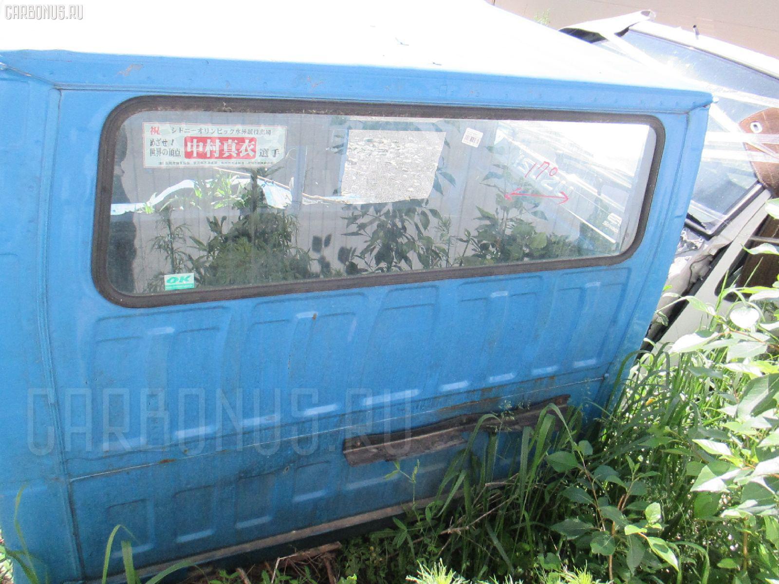 Кабина ISUZU ELF NHS69E Фото 5