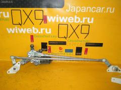 Мотор привода дворников Isuzu Elf NHS69E Фото 1