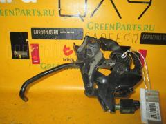 Педаль подачи топлива ISUZU ELF NHS69E 4JG2 Фото 2