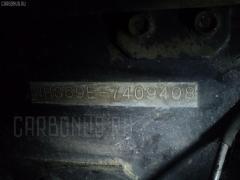 Ресивер ISUZU ELF NHS69E 4JG2 Фото 5