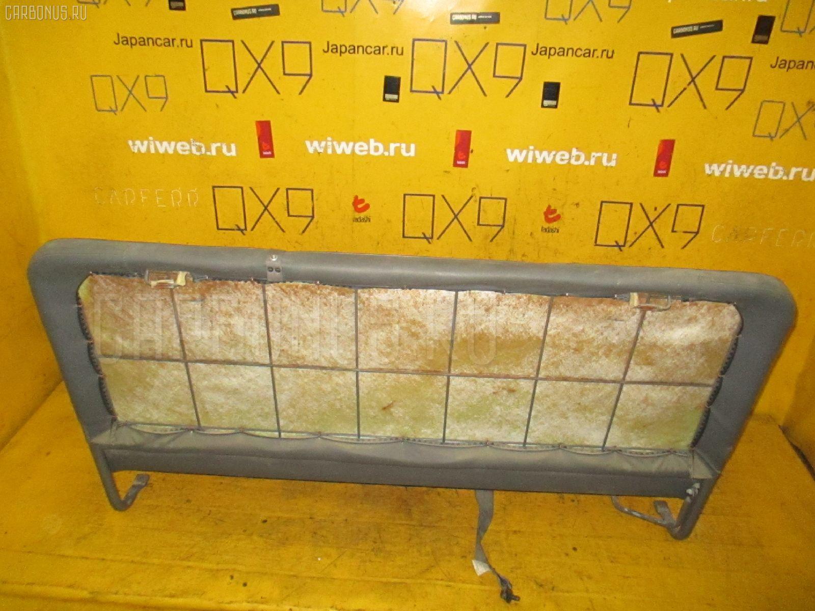 Сиденье легк ISUZU ELF NHS69E Фото 2