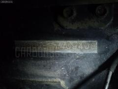 Трубка тормозная Isuzu Elf NHS69E 4JG2 Фото 6