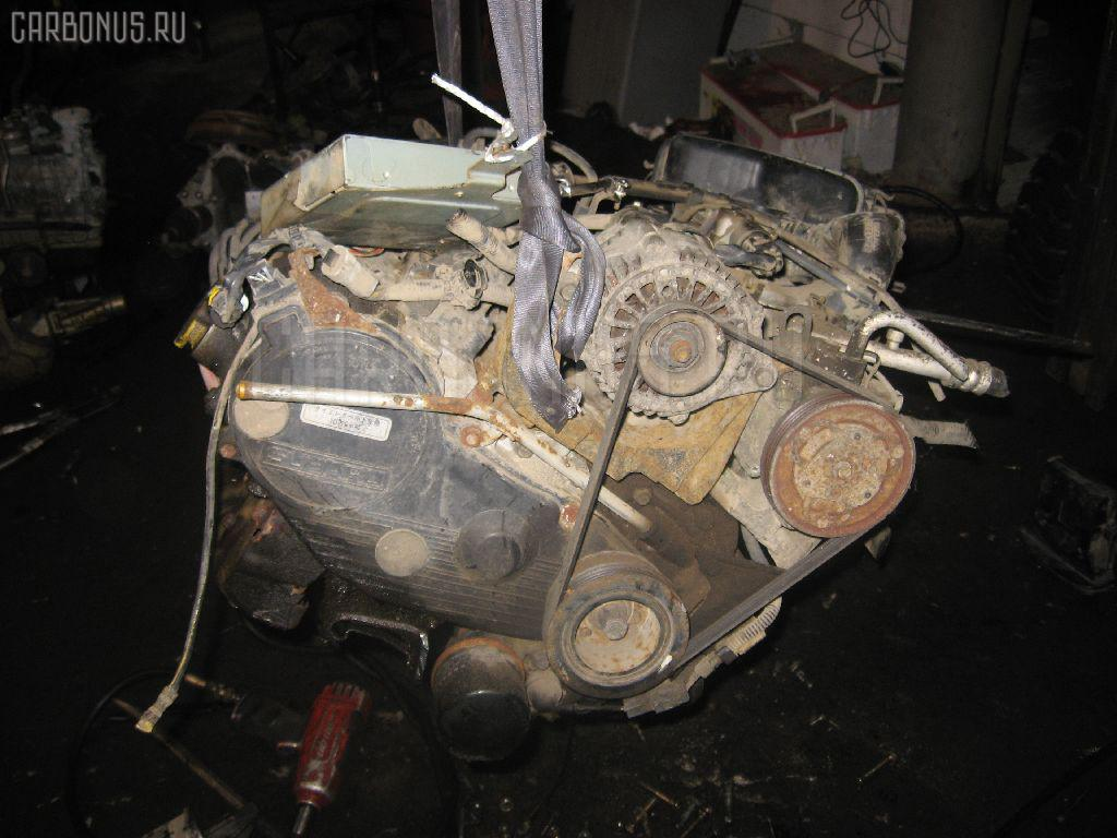 Двигатель SUBARU SAMBAR TT2 EN07 Фото 1