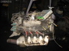 Двигатель SUBARU SAMBAR TT2 EN07 Фото 2