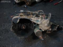 КПП механическая Subaru Sambar TT2 EN07 Фото 4
