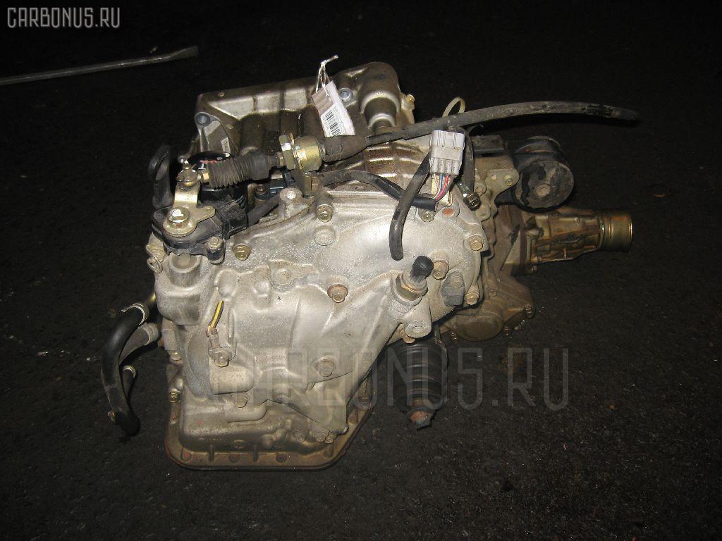 КПП автоматическая SUBARU R2 RC2 EN07 Фото 3