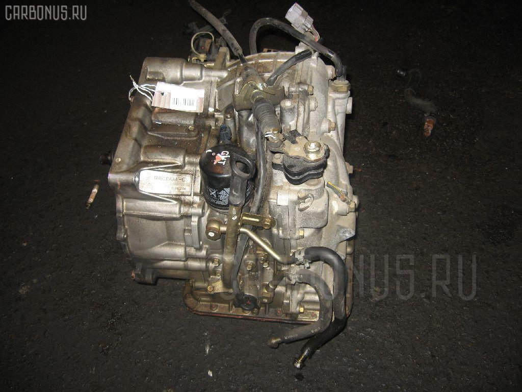 КПП автоматическая SUBARU R2 RC2 EN07 Фото 4