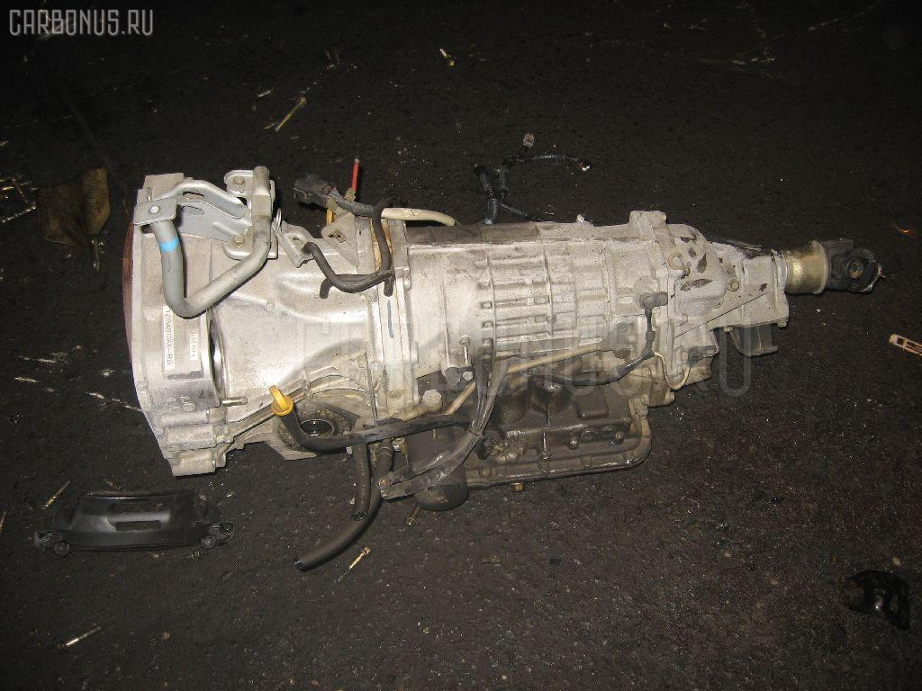 КПП автоматическая Subaru Legacy wagon BH5 EJ204 Фото 1