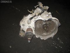 КПП механическая SUZUKI KEI HN22S K6A-T Фото 1