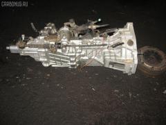 КПП механическая SUZUKI CARRY DA63T K6A Фото 2