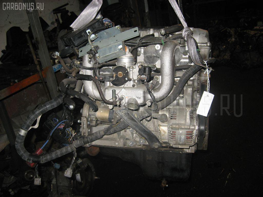 Двигатель SUZUKI CHEVROLET CRUZE HR51S M13A Фото 2