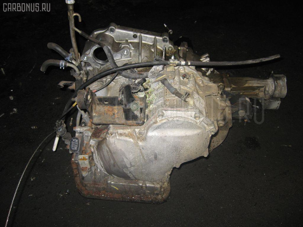 КПП автоматическая TOYOTA AVENSIS AZT255 1AZ-FSE Фото 3
