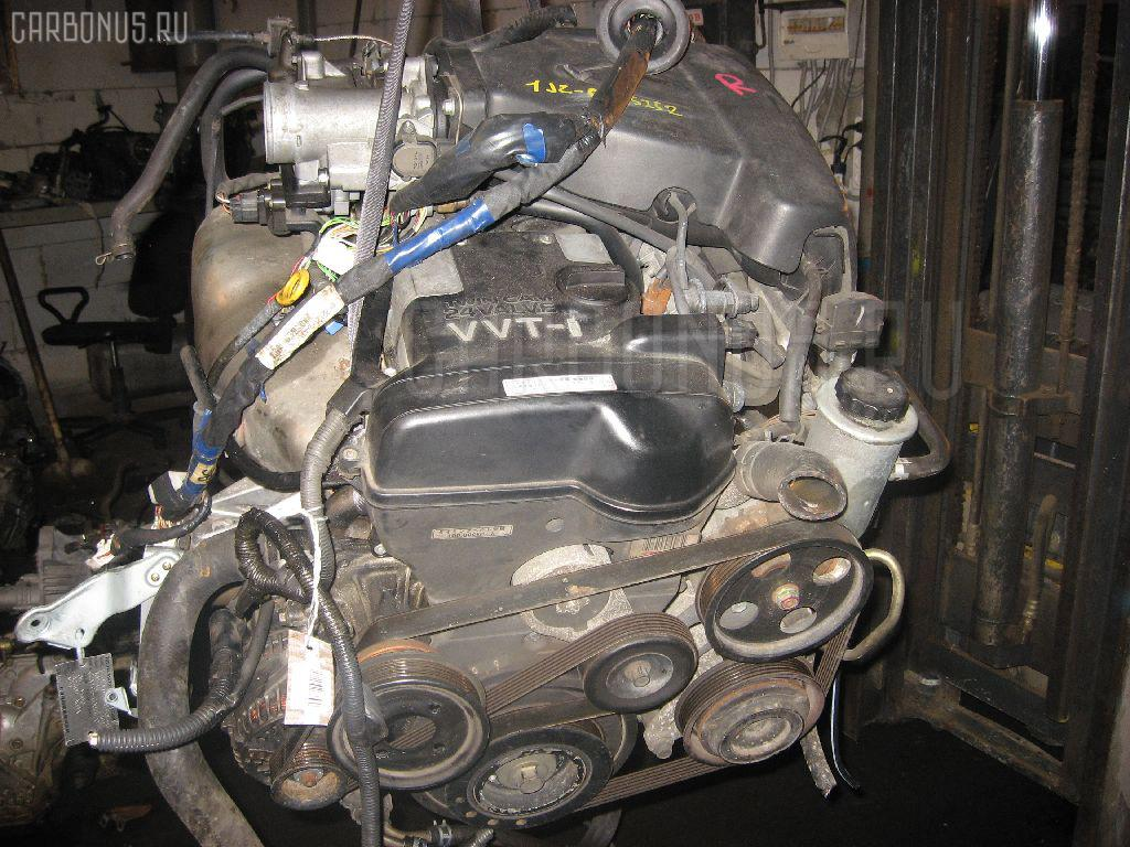 Двигатель TOYOTA CHASER JZX105 1JZ-GE. Фото 11