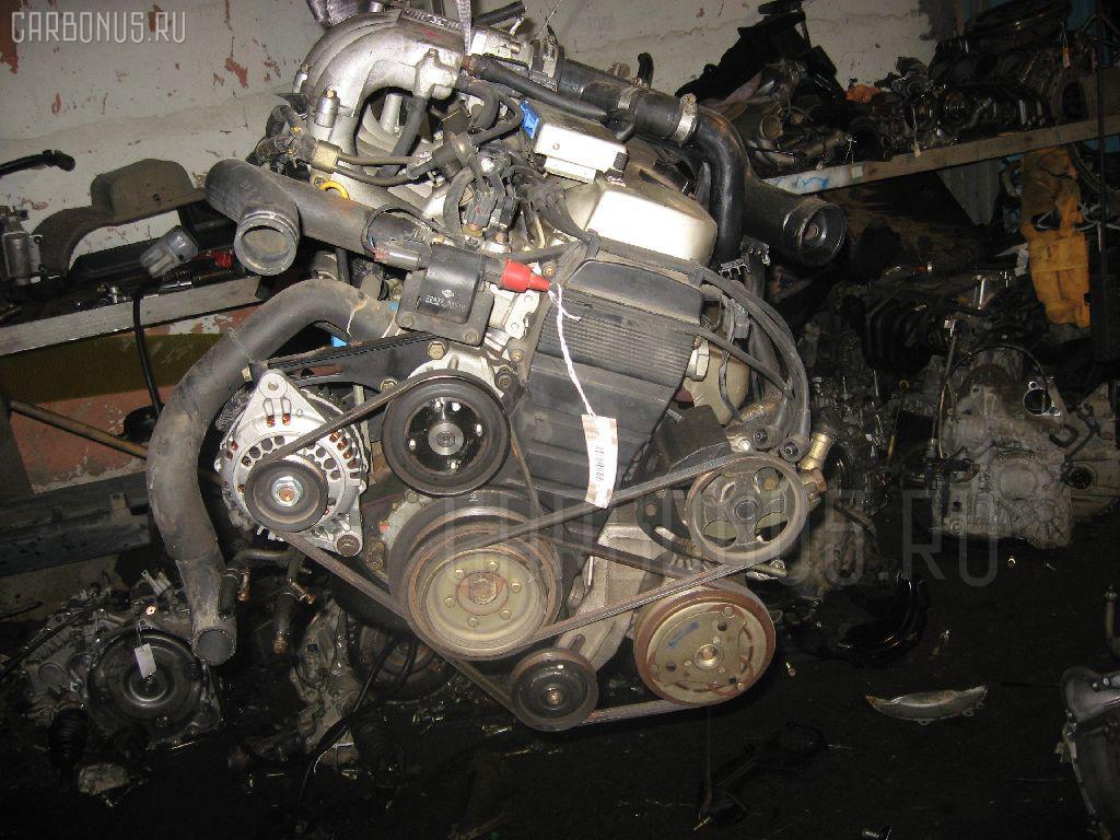 Двигатель NISSAN LAUREL HC33 RB20E Фото 1