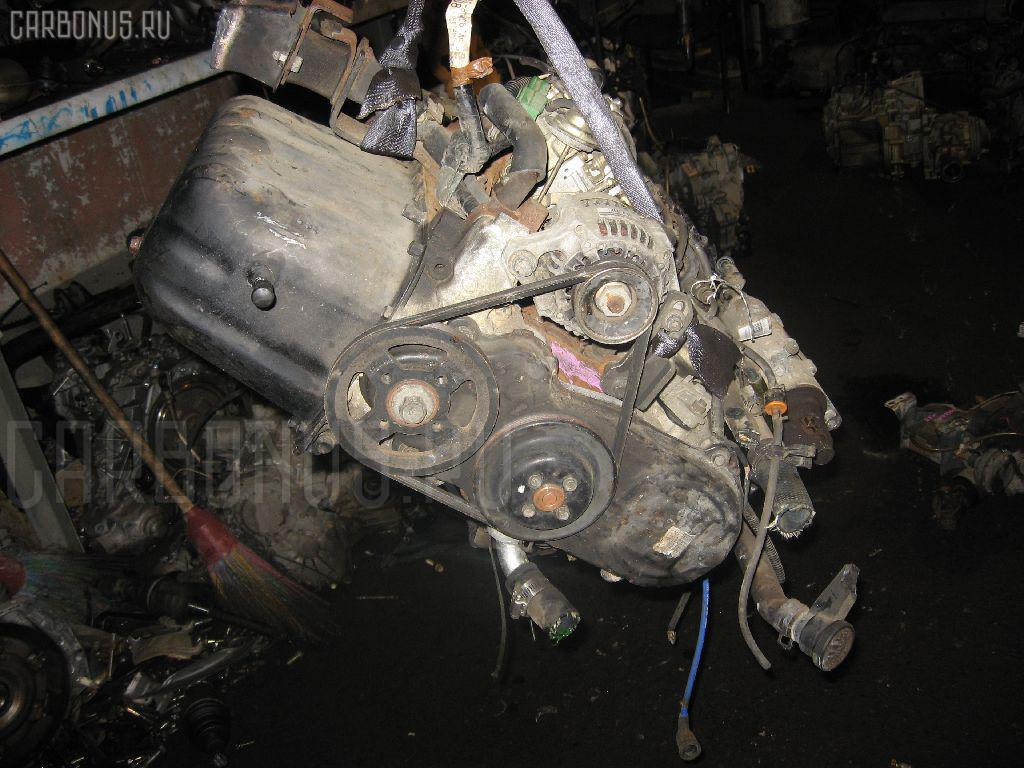 Двигатель DAIHATSU HIJET TRUCK S83P EF-CS Фото 1