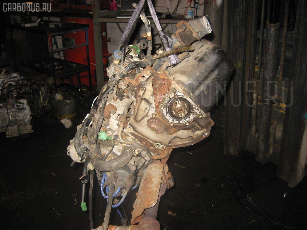 Двигатель DAIHATSU HIJET TRUCK S83P EF-CS Фото 3