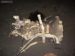 КПП механическая DAIHATSU HIJET TRUCK S83P EF-CS Фото 1