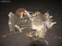 КПП механическая DAIHATSU HIJET TRUCK S83P EF-CS Фото 3
