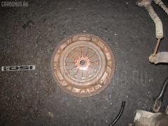 КПП механическая DAIHATSU HIJET TRUCK S83P EF-CS Фото 4