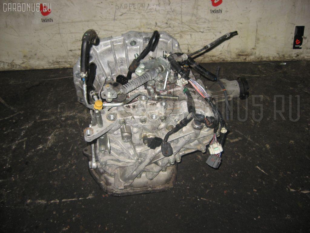 КПП автоматическая DAIHATSU MOVE L185S KF-VE Фото 3