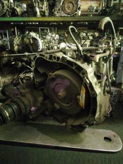 КПП автоматическая на Daihatsu Move L185S KF-VE Фото 5