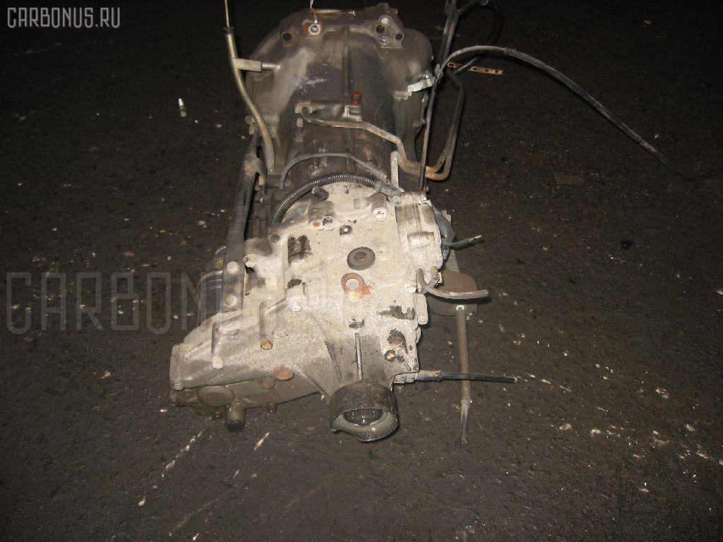 КПП автоматическая DAIHATSU TERIOS KID J111G EF Фото 3