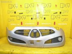 Бампер SUBARU R2 RC2 Фото 1