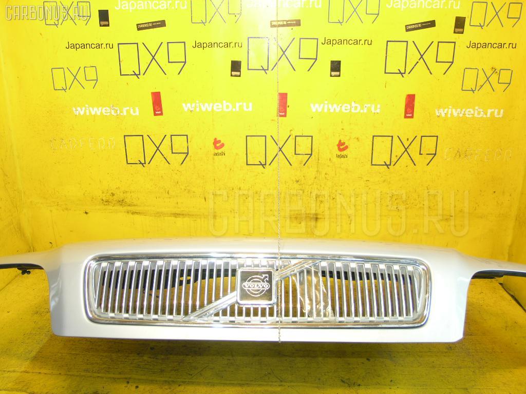 Капот VOLVO S40 I VS Фото 3