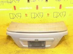 Крышка багажника VOLVO S40 I VS Фото 1