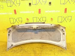 Крышка багажника VOLVO S40 I VS Фото 2