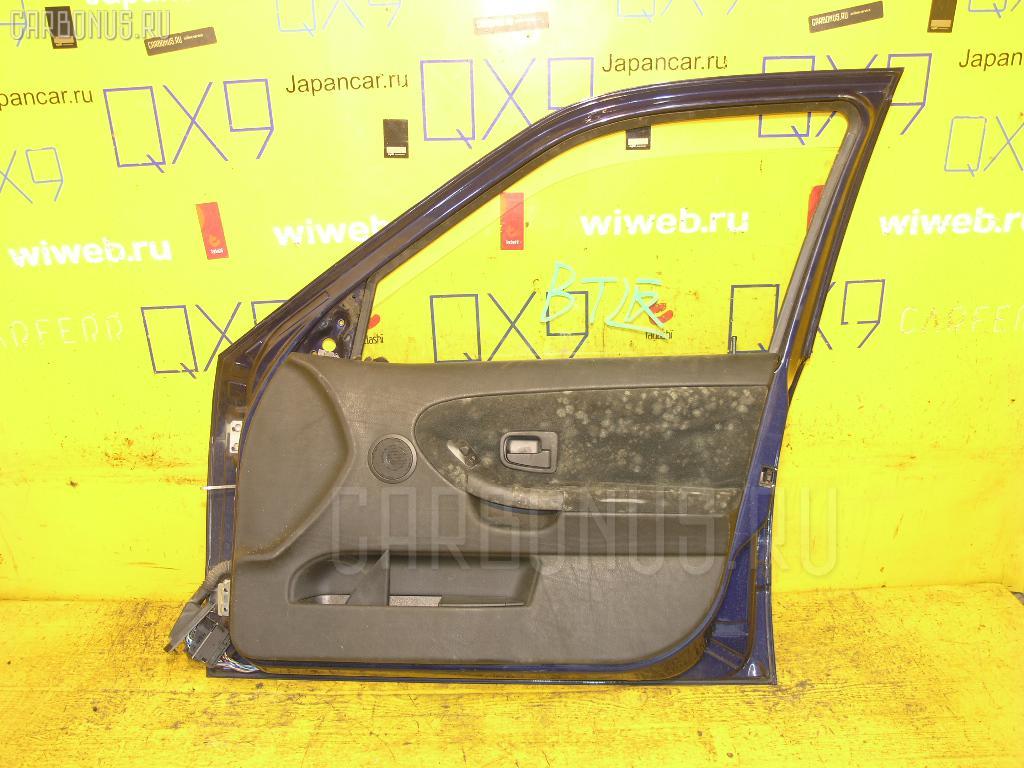 Дверь боковая BMW 3-SERIES E36-CB20. Фото 3