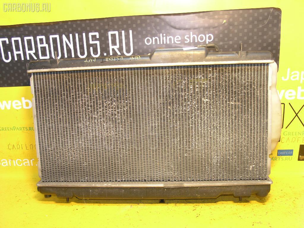 Диффузор радиатора SUBARU LEGACY WAGON BH5 EJ208 Фото 1