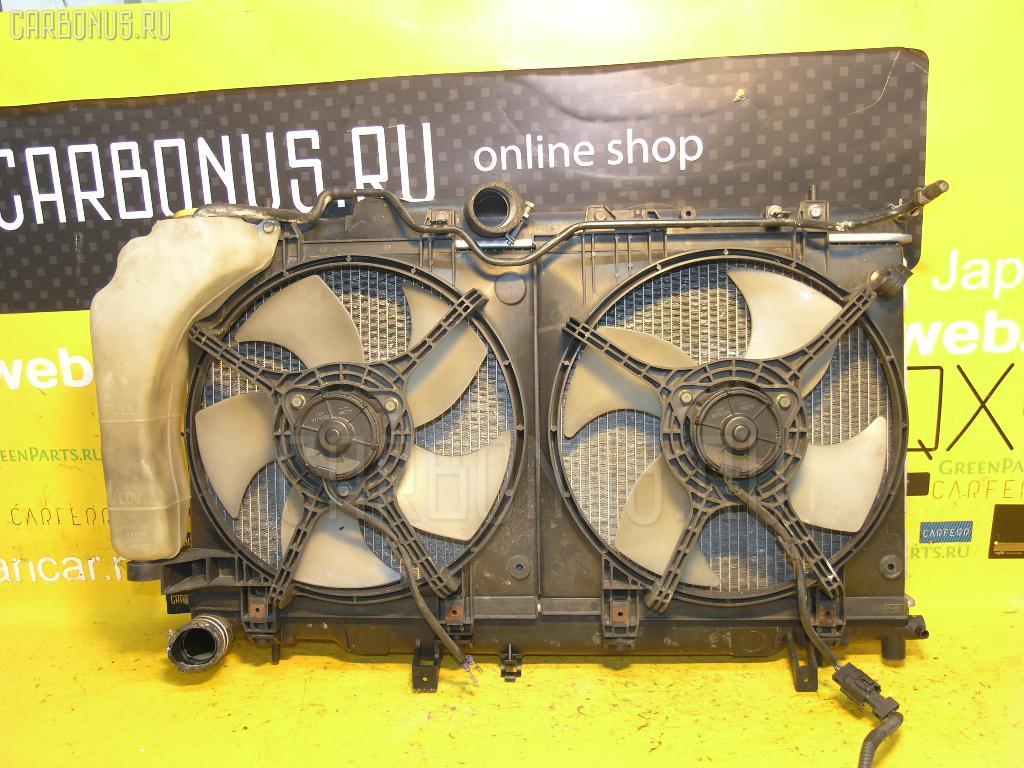 Диффузор радиатора SUBARU LEGACY WAGON BH5 EJ208 Фото 2