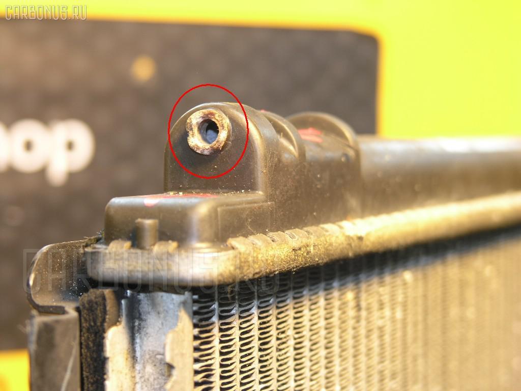 Диффузор радиатора TOYOTA CELSIOR UCF21 1UZ-FE. Фото 3