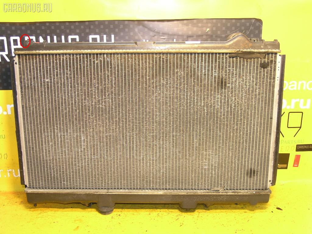 Диффузор радиатора TOYOTA CELSIOR UCF21 1UZ-FE. Фото 4