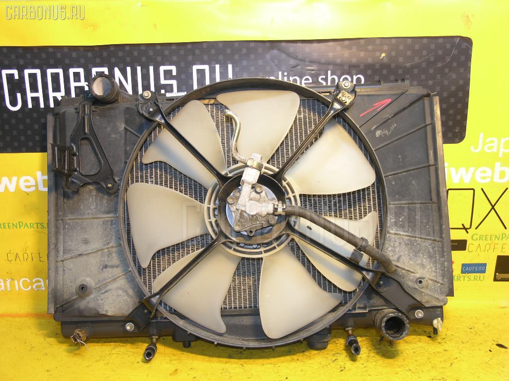 Диффузор радиатора TOYOTA CELSIOR UCF21 1UZ-FE. Фото 5