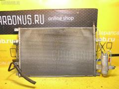 Радиатор кондиционера VOLVO V70 II SW B5244S YV1SW61P911135145 30676602  30645016