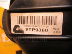 Радиатор интеркулера Volvo V40 VW B4204T3 Фото 1