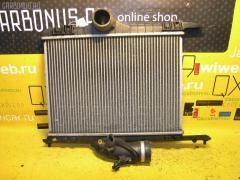 Радиатор интеркулера Volvo V40 VW B4204T3 Фото 2