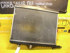 Радиатор интеркулера Volvo V40 VW B4204T3 Фото 3
