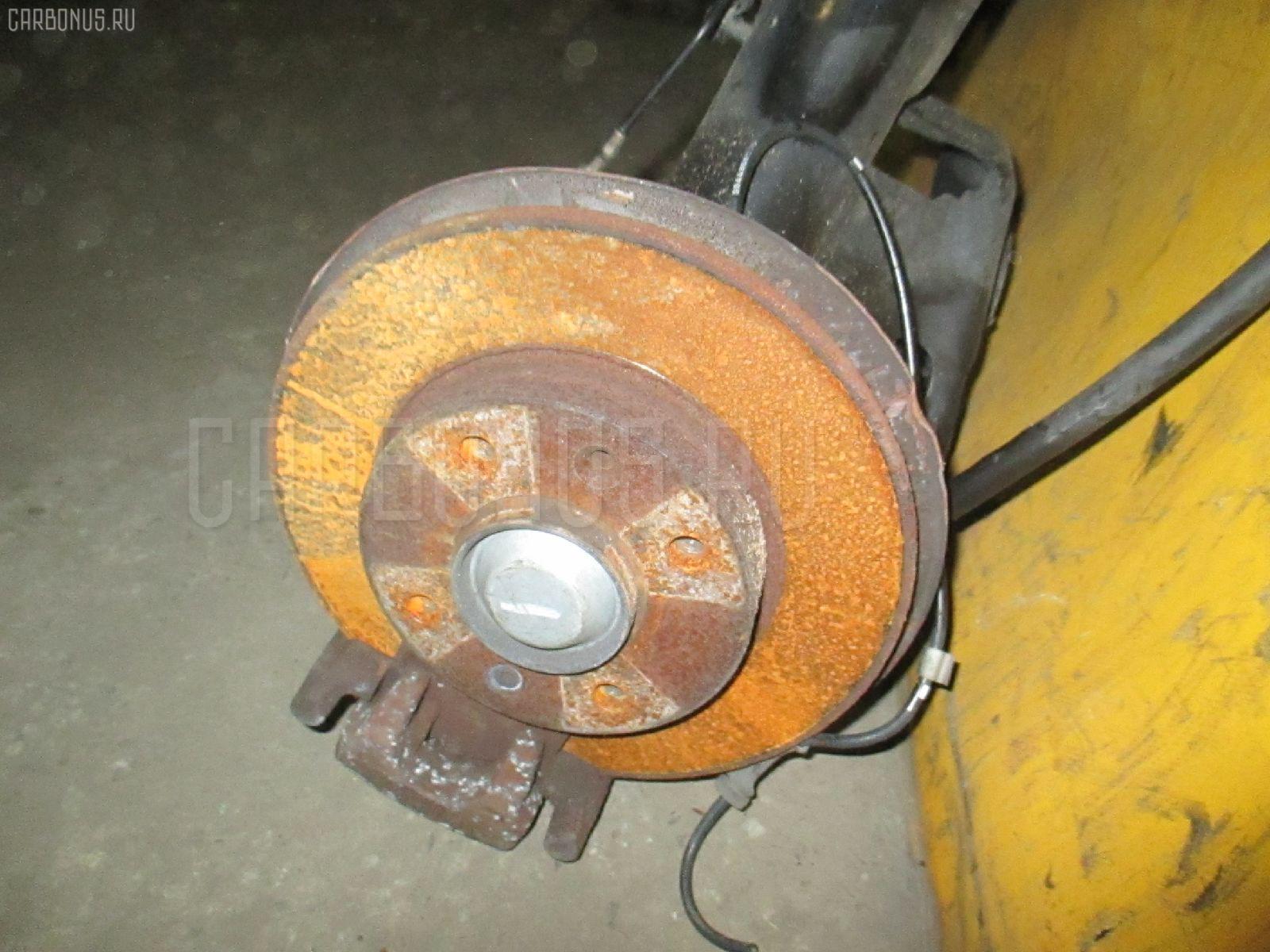 Балка подвески PEUGEOT 307 3CRFN RFN-EW10J4 Фото 1