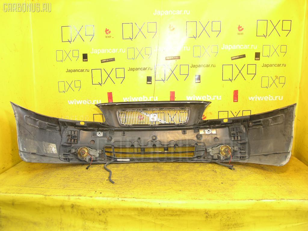 Бампер VOLVO V70 II SW Фото 2
