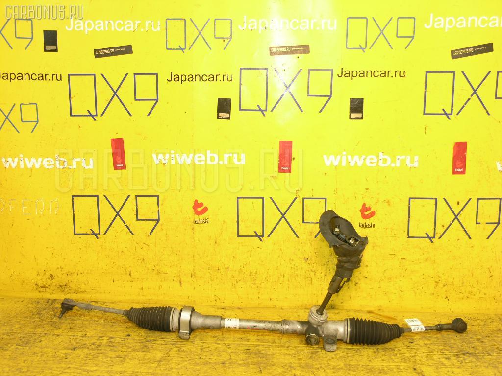 Рулевая рейка DAIHATSU MOVE L185S KF-VE Фото 1