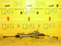 Рулевая рейка TOYOTA AVENSIS AZT255 1AZ-FSE Фото 1