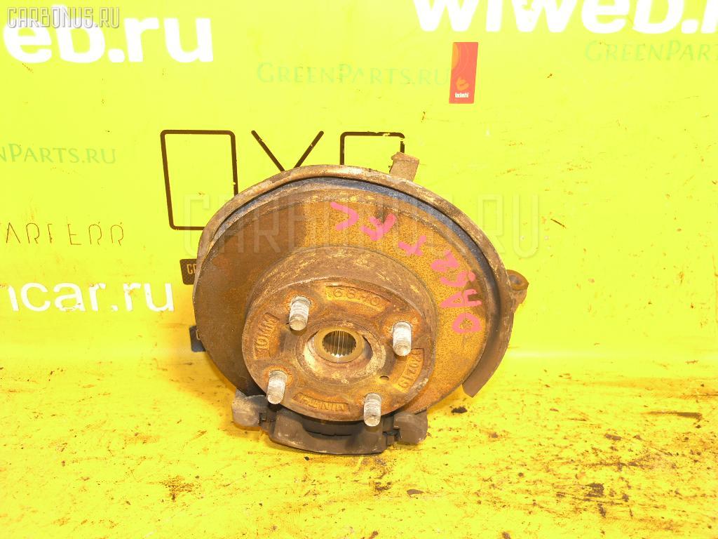 Ступица SUZUKI EVERY DA62V K6A Фото 2